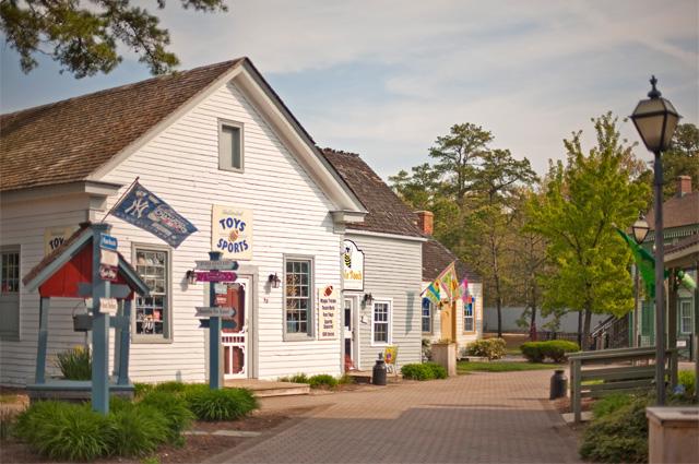 Historic Smithville