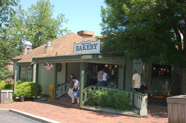The Smithville Bakery
