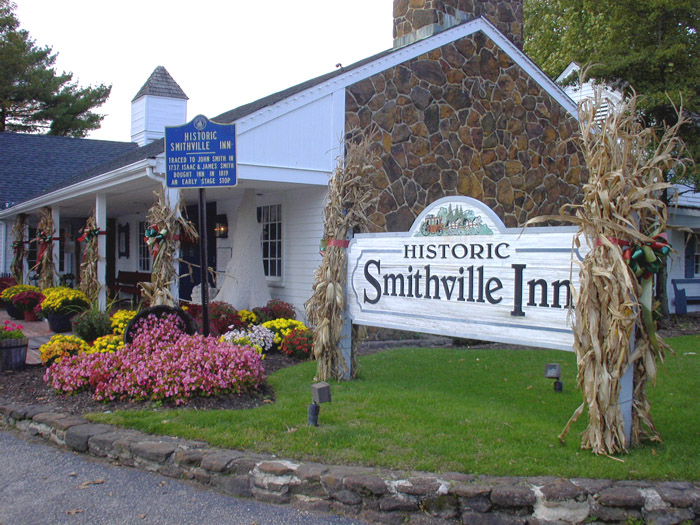Bed And Breakfast In Smithville