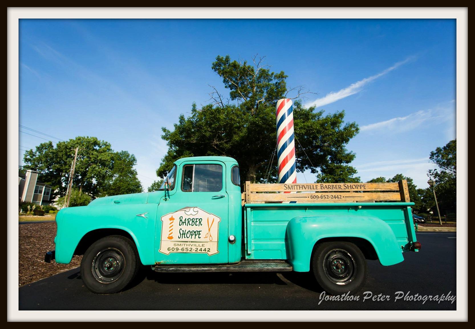 Smithville Barber Shoppe