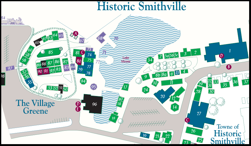The Smithville Inn