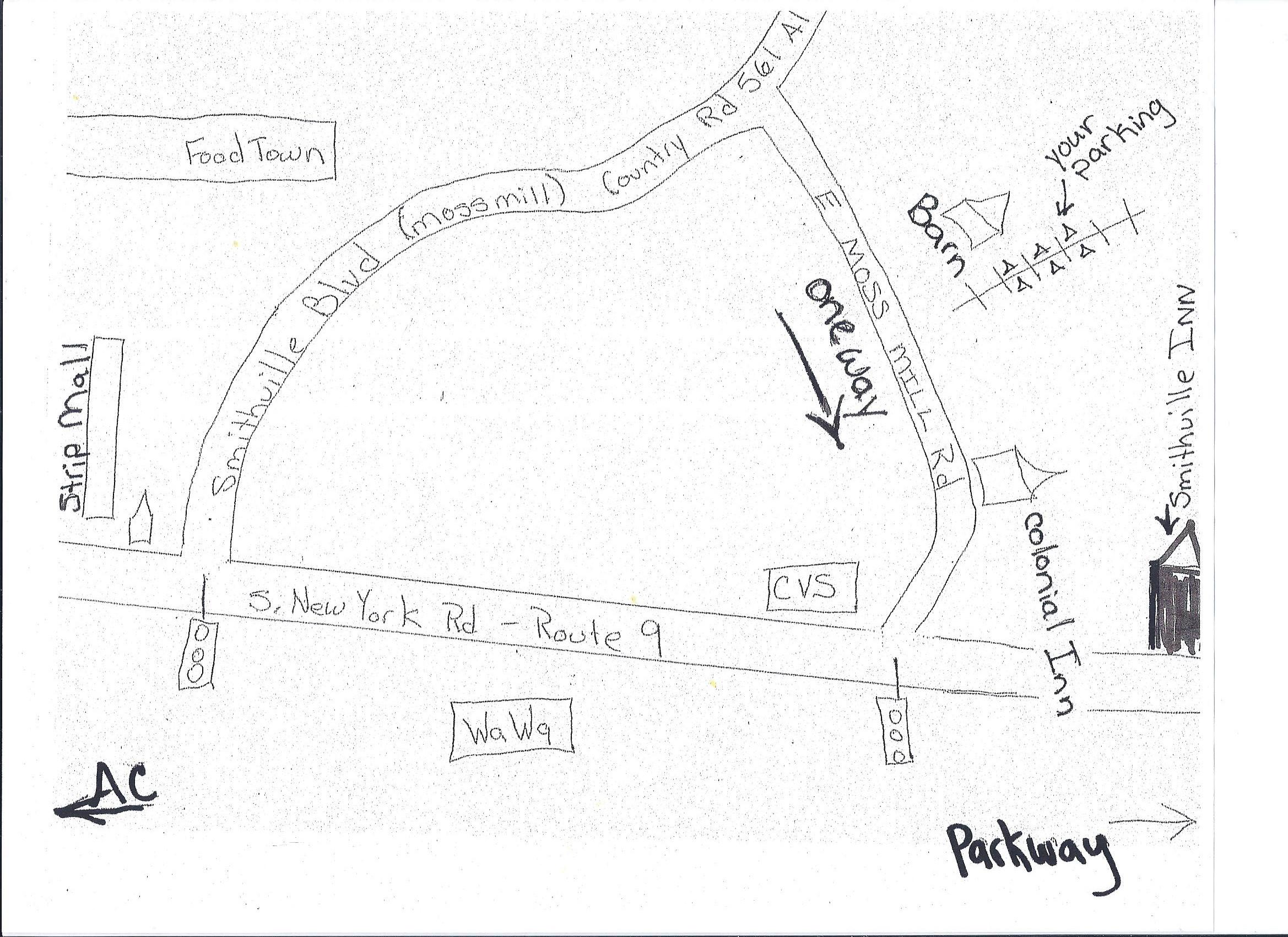 map for festival 001