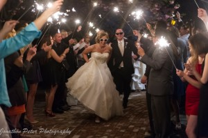 Smithville Wedding